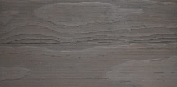 Kebony timber radiata enhanced grain swatch in the finish Hijo