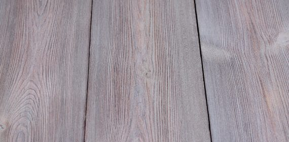 Kebony timber Scotts enhanced grain swatch in the colour Legima
